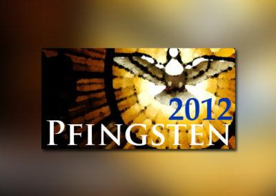 Pfingsten 2012