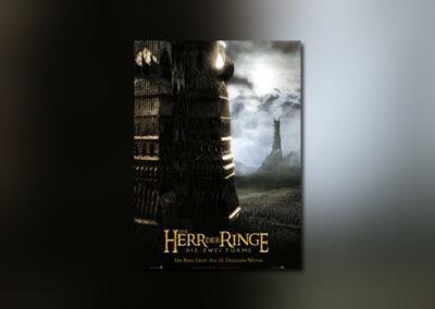 Der Herr der Ringe — Die zwei Türme (Special Extended Edition)