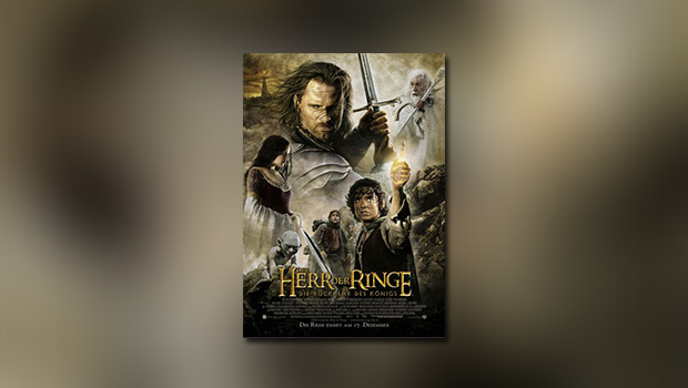 Der Herr der Ringe – Die Rückkehr des Königs (Special Extended Edition)
