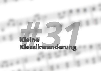 Kleine Klassikwanderung 31: Dmitri Schostakowitsch