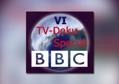 BBC-TV-Dokumentarserien, 6. Folge: Planet Erde (1. Staffel)