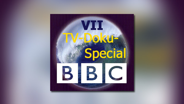 BBC-TV-Dokumentarserien, 7. Folge: Planet Erde (2. Staffel)