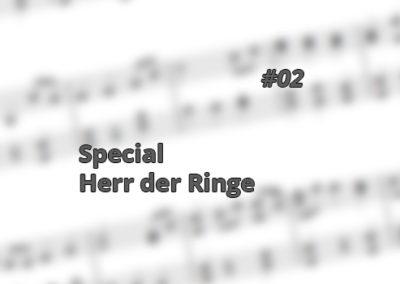 """Peter Jacksons Film-Trilogie """"Der Herr der Ringe"""" — eine Literaturverfilmung? Freie Filmkunst und Werktreue, Teil II"""