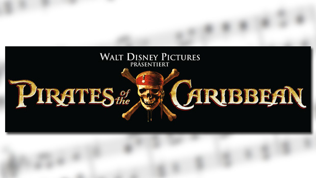 Pirates of the Caribbean-Übersicht