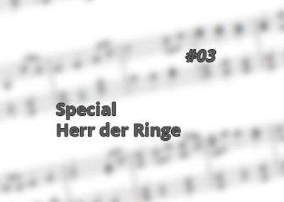 """Peter Jacksons Film-Trilogie """"Der Herr der Ringe"""" — eine Literaturverfilmung? Freie Filmkunst und Werktreue, Teil III"""