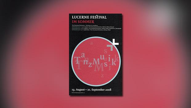 Lucerne Festival im Sommer 2008