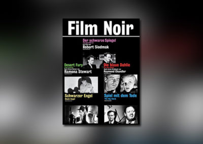 Koch Media: Film Noir Collection, Vol. 1 – 5