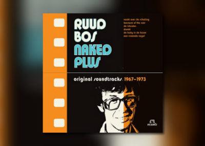 Neue Compilation mit niederländischer Filmmusik