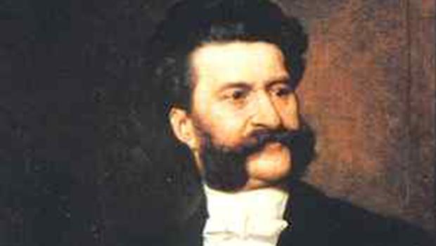 Strauss, Johann (Sohn)