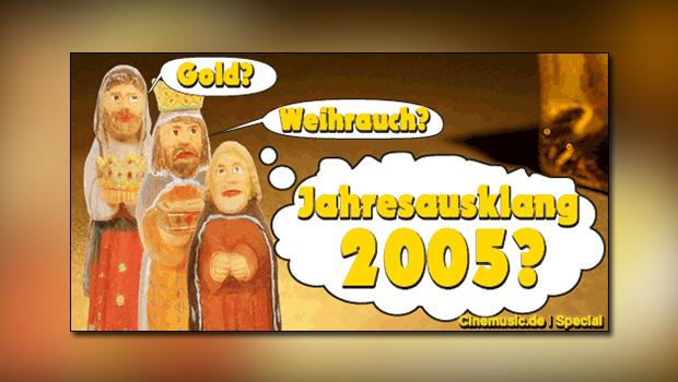 Jahresausklang 2005