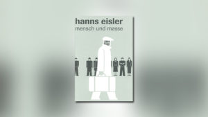 News: Hanns-Eisler-Ausstellung im Jüdischen Museum Wien