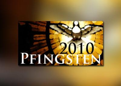 Pfingsten 2010