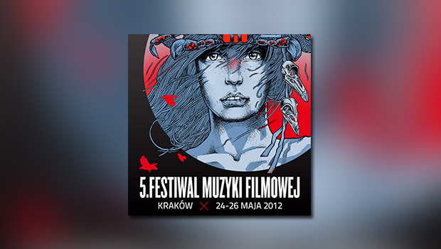 5. Filmmusik-Festival in Krakau/Polen (2012)