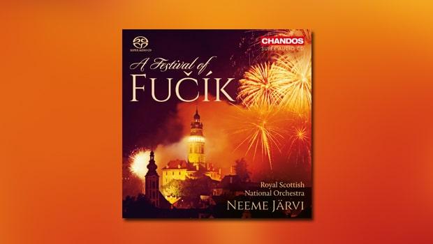 A Festival of Fučík