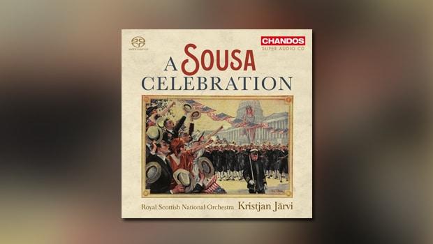 A Sousa Celebration
