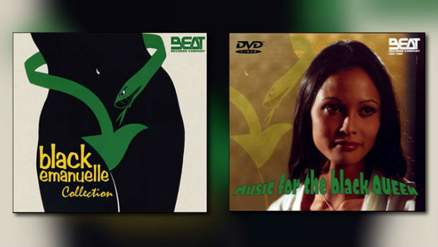 Beat: Black-Emanuelle-Boxset
