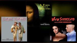 GDM: Ennio Morricone & Nino Rota