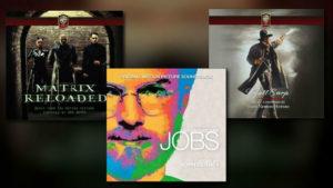La-La Land: Don Davis, John Debney & James Newton Howard