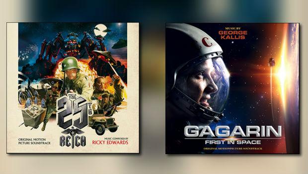 Neuheiten bei MovieScore Media