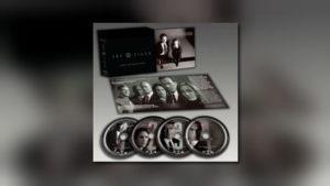 Lalaland: The X-Files Vol. 2