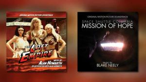 BSX: Alan Howarth & Blake Neely