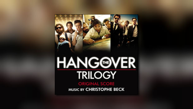 The Hangover Trilogy von Varèse