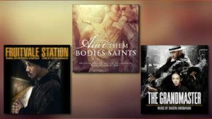 Aktuelle Filmmusik-Veröffentlichungen bei Lakeshore