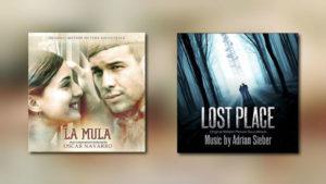 2 neue CDs von Kronos/MSM im Oktober