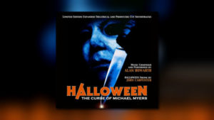 Halloween – The Curse of Michael Myers