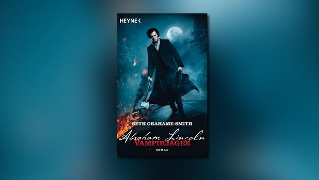 Abraham Lincoln – Vampirjäger (Buch)