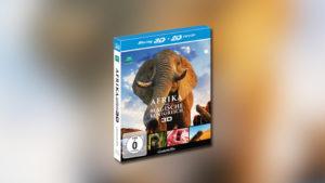 Afrika – Das magische Königreich (3D)