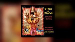 Aleph: Lalo Schifrins Enter the Dragon als Neuauflage
