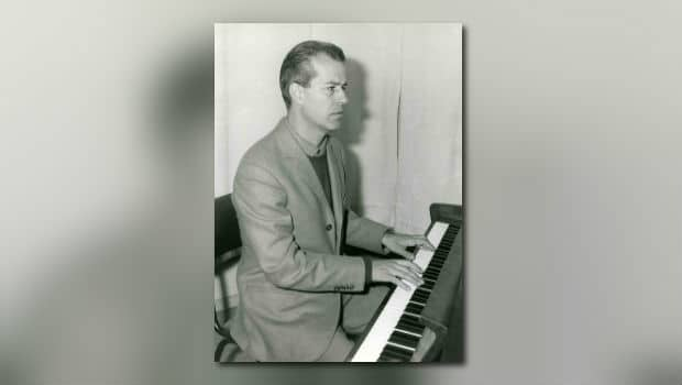 Alessandro Alessandroni (1925 – 2017)