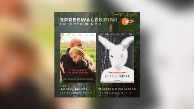 Neu von Alhambra: Spreewald-Krimi Vol. 3