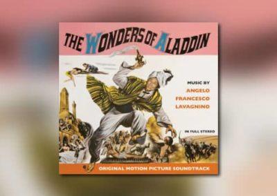 Neue Lavagnino-CD bei Alhambra