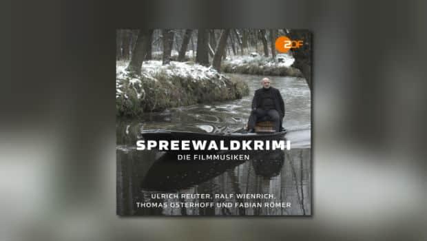Alhambra veröffentlicht Musik aus den ZDF-Spreewaldkrimis