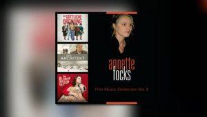 Neu von Alhambra: Annette Focks Film Music Collection Vol. 2