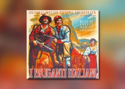 Alhambra: Lavagninos I briganti italiani