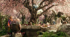 Alice in Wonderland 2 (Szene 13)