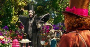 Alice in Wonderland 2 (Szene 4)