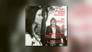 Filmmusik von Peter Thomas auf 2 CDs.