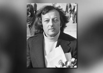 André Previn (1929 – 2019)