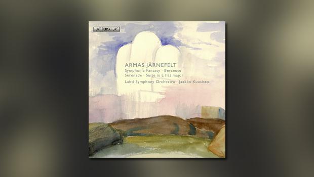 Armas Järnefelt · Symphonic Fantasy · Berceuse