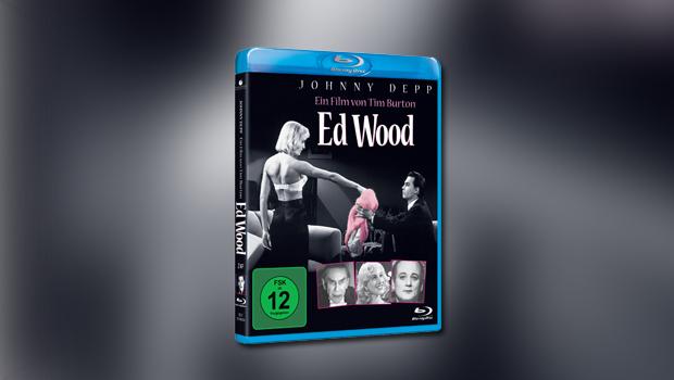 BD Ed Wood