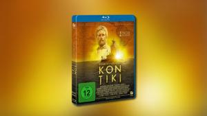Kon-Tiki (Blu-ray)