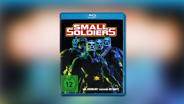 BD Small Soldiers