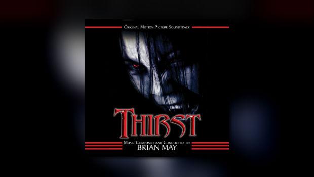 Brian Mays Thirst wieder auf CD greifbar