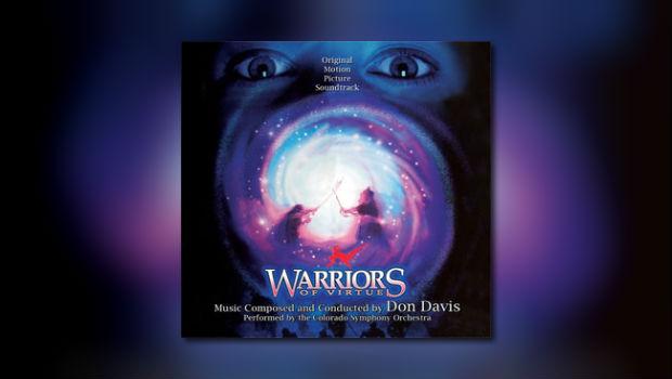 BSX: Warriors of Virtue als Wiederveröffentlichung