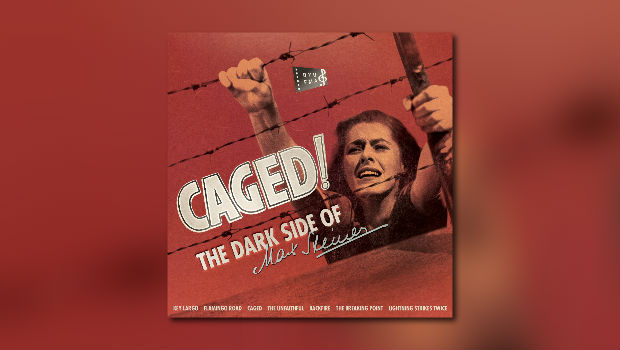 Caged – The Dark Side of Max Steiner