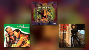 Neue CDs von Beat Records